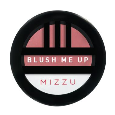 Mizzu Blush Me Up Coral Flush Blush On