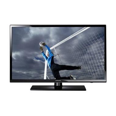 Samsung UA32FH4003AR HD LED TV - Hitam [32 Inch] [Kab.Bandung]