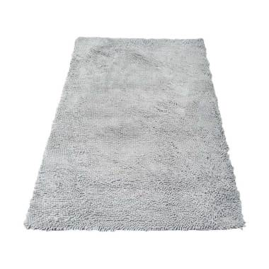 Tren-D-rugs - Karpet Cendol Doff - Grey [100 x 150 cm]