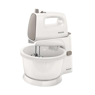 Philips HR-1559-50 Stand Mixer - Grey