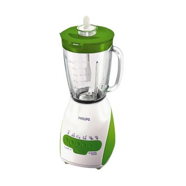 Philips HR2116-40 Blender Glass - Hijau