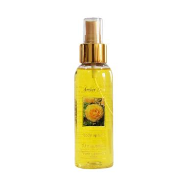 Yves Laroche Amber Love Body Mist [100 ML]