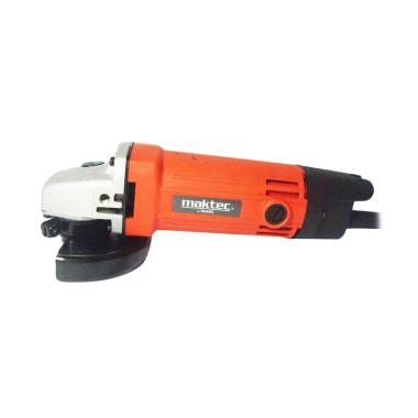 Maktec MT954 Every-One Angle Grinder Perkakas Mesin - Red