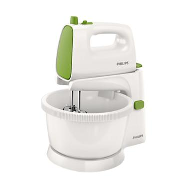 Philips HR-1559-40 Stand Mixer - Green
