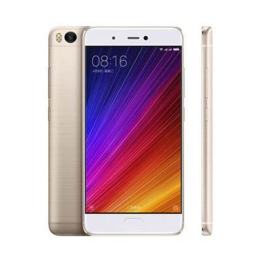 Xiaomi Mi 5s Smartphone - Gold [64GB/3GB]