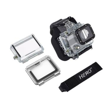 GoPro Wrist Housing For HERO3 (AHDWH-301) jpckemang