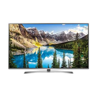 LG 75UJ657T Smart UHD 4K LED TV [75 Inch/ WebOs]