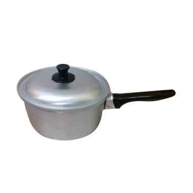 Maspion Lucky Pot Panci - Silver [16 cm]