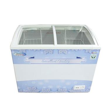 Daimitsu DISC 238P Chest Freezer