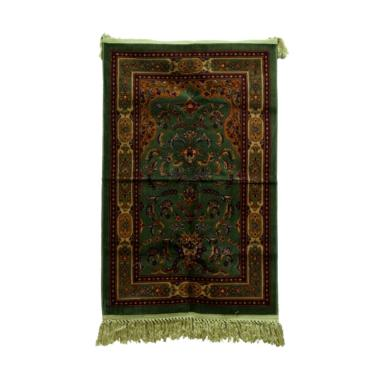 Mada Carpet Tebal Saudi Arabia Sajadah - Hijau [6mm]