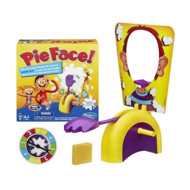 St4rshop Cream Fun Pie Face Game