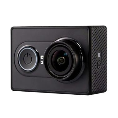 Xiaomi Yi Basic Action Cam - Black