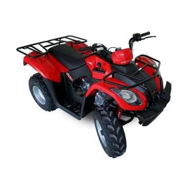 harga Kymco MXU 150 ATV Motor [Off The Road JADETABEK] No Red JADETABEK Blibli.com