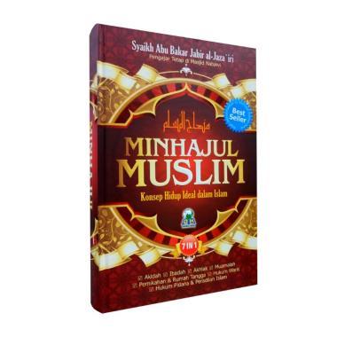Minhajul Muslim - Syaikh Abu Bakr Jabir Al-Jazairi