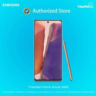 Samsung Galaxy Note20 [8GB/256GB] Garansi Resmi SEIN Mystic Bronze