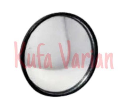 harga Blind Spot Mirror / Kaca Cermin Spion Blind Spot Tambahan Untuk Motor, Mobil, Sepeda, dan Kendaraan Lainnya Hitam - Tanpa Bubble Wrap Blibli.com