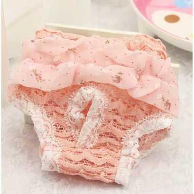 harga Popok anjing cewek mens import elastis chifon lembut bisa dicuci washable M Blibli.com