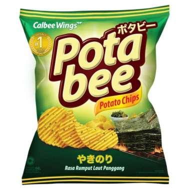 harga Potabee Seaweed 68G Blibli.com