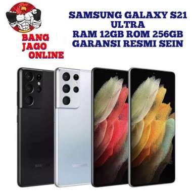 harga Samsung Galaxy S20 Ultra 12GB/256GB Garansi Resmi SEIN TAM BLACK Blibli.com