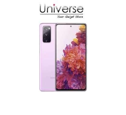 Samsung Galaxy S20 FE 8/128 GB - Garansi Resmi Samsung Indonesia SEIN Lavender