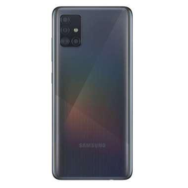 Samsung Galaxy A51 [8GB/128GB] BLACK