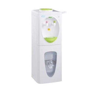 miyako_miyako-wd-389-hc-hot-and-cool-dispenser-with-glasses-rack---putih_full02 10 Harga Dispenser 2 Kran Termurah waktu ini