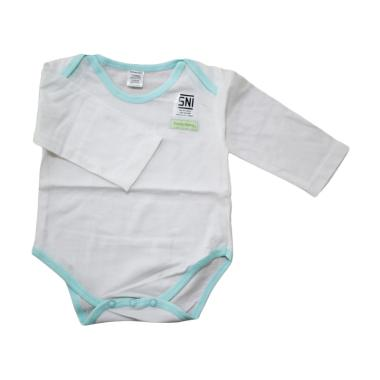 Boogybaby Jumpsuit Bayi - List Tosca
