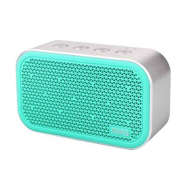 Xiaomi MiFa M1 Speaker Bluetooth Portable Cube with Micro SD - Biru