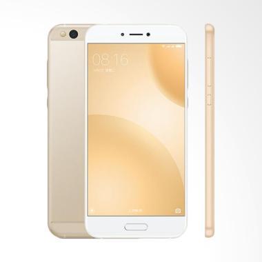 Xiaomi MI 5C Smartphone - GOld [64GB/3GB]