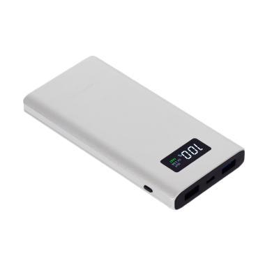 Jual Delcell TORNADO Powerbank - [10000 mAh/Real Capacity] Harga Rp 299000. Beli Sekarang dan Dapatkan Diskonnya.