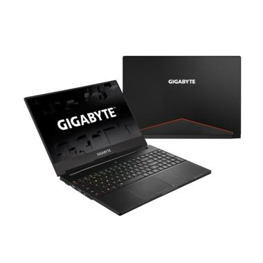 Gigabyte Aero 15 - I7 7700HQ Notebo ...  Less Bezel/RGB Keyboard]
