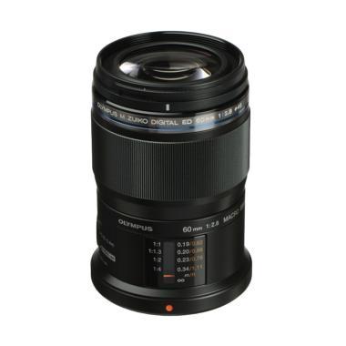 Olympus Lensa EM M 60mm f/2.8