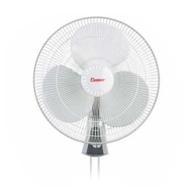 Cosmos 16-WFC Wall Fan - Hitam