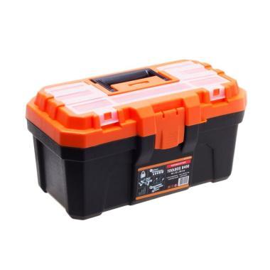 KENMASTER B400 Box Tool Kit Set Kotak Perkakas [Besar]