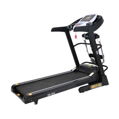 Bfit 903 Multifunction Treadmill