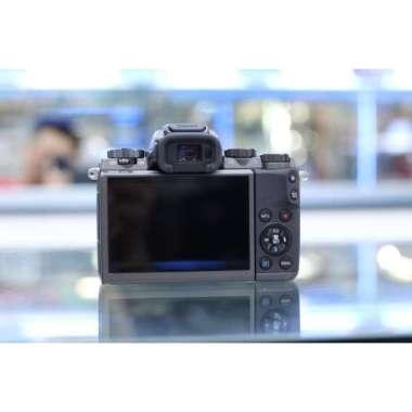 harga New Canon M5 15-45 Is Stm Terbaik Blibli.com