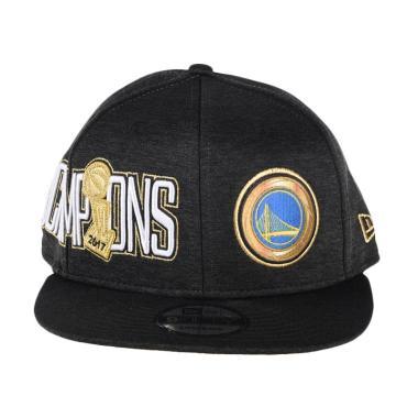 New Era 950 NBA17 9FIFTY Champoins  ...  Gold UV OSFA NRA11494811