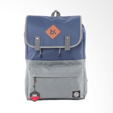 Blackkelly LJB 510 Laptop Backpack Vintage Tas Unisex f932009707