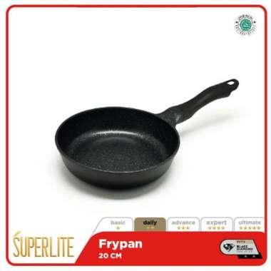 Baru Maxim Superlite Frypan 20Cm Ready Stok
