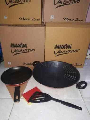 New Maxim Valentino Set Discount
