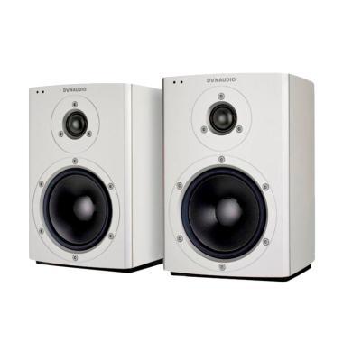 Dynaudio Xeo 2 Satin Speaker - White