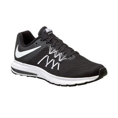 Nike Zoom Winflo 3 Running Men's Sh ... hraga Lari Pria 831561001