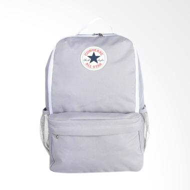 Converse All Star Backpack Tas Ransel - Grey CONBPS170103