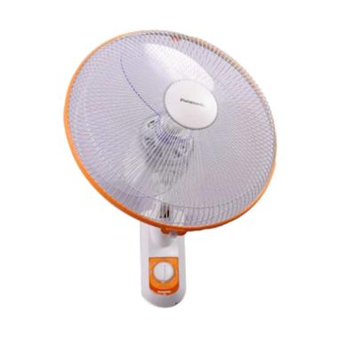 Panasonic EU-409 Wall Fan Kipas Angin Dinding - Orange [16