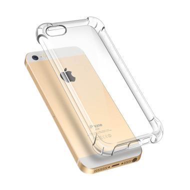OEM Anti Crack TPU Casing for iPhone 5/5S/SE