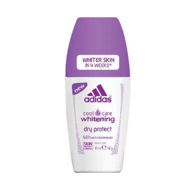 Adidas Roll On Dry Protect Deodoran Wanita