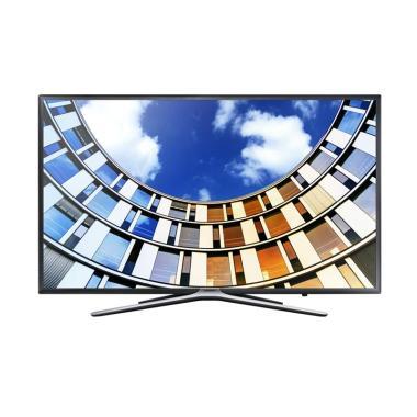 Samsung UA43M5500AKPXD TV LED [43 Inch/ Medan]