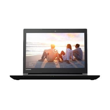 Lenovo V720-1WID Laptop - Hitam
