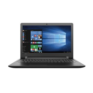 Notebook/Laptop LENOVO IdeaPad V110 ... RW/Intel/DOS] Warna Hitam