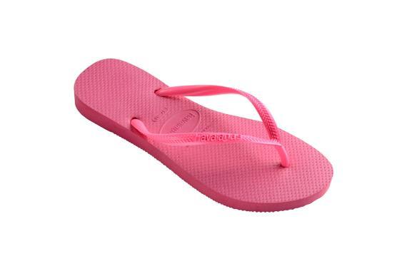 Havaianas 8447 Slim Shocking Sandal - Pink